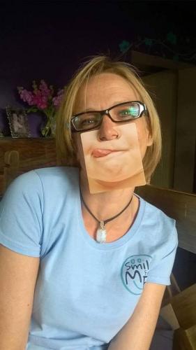 Fiona's tea party & tough mudder fundraiser
